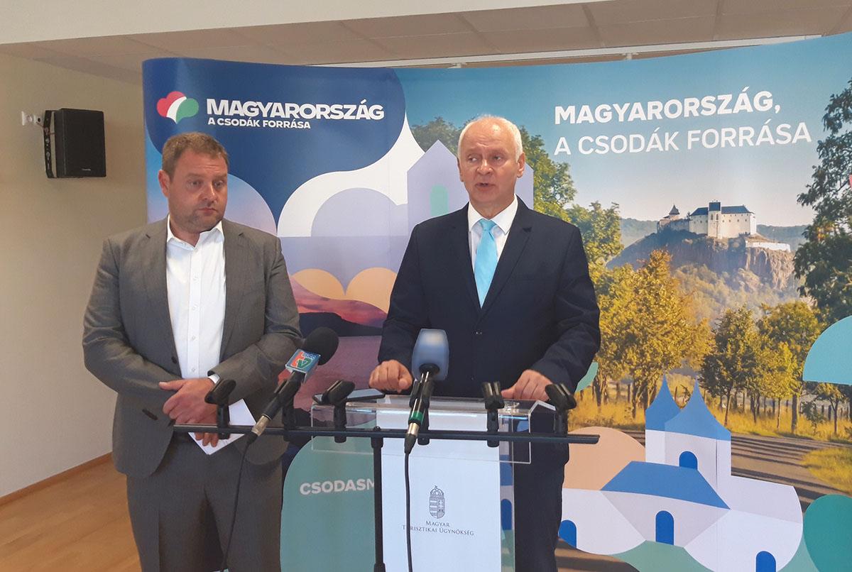 Megvalósul a Békéscsaba Gyula közötti turisztikai desztináció