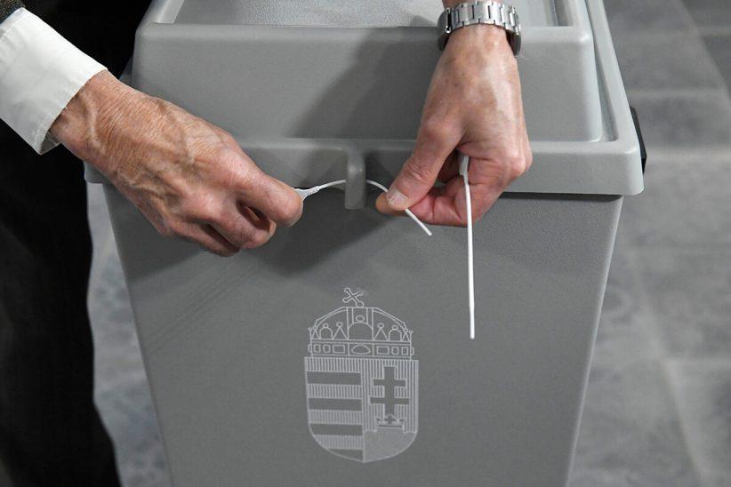 orosháza, békés, önkormányzati választás