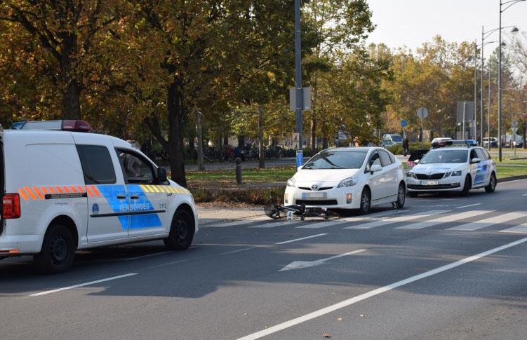 Gyulán, Orosházán és Békéscsabán helyszíneltek a megye rendőrei