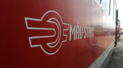 október, nemzetközi, MÁV, vonat, Munkanap