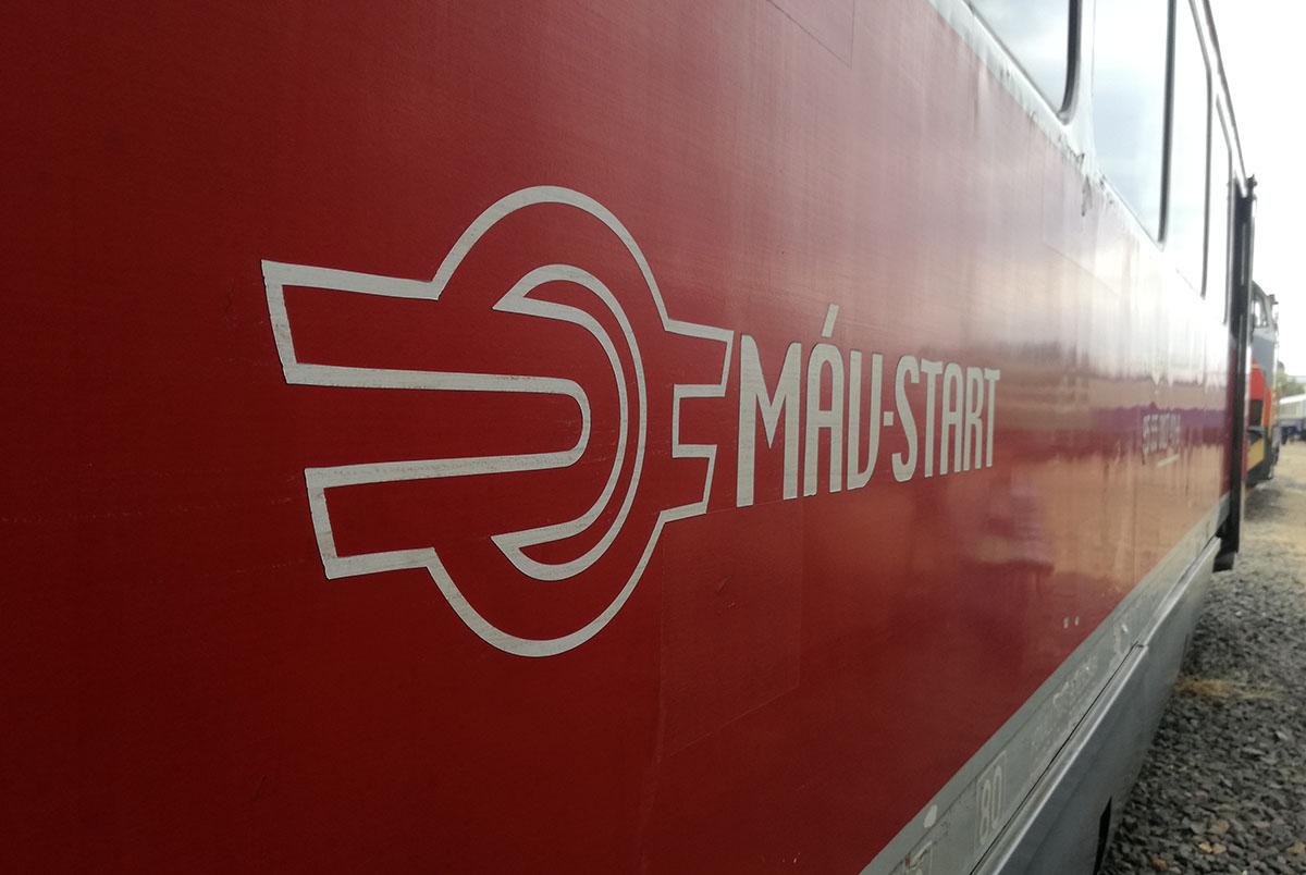 MÁV-Start: év végéig huszonkét légkondicionált fekvőhelyes és hálókocsi érkezik