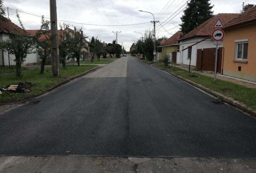 Franklin utca
