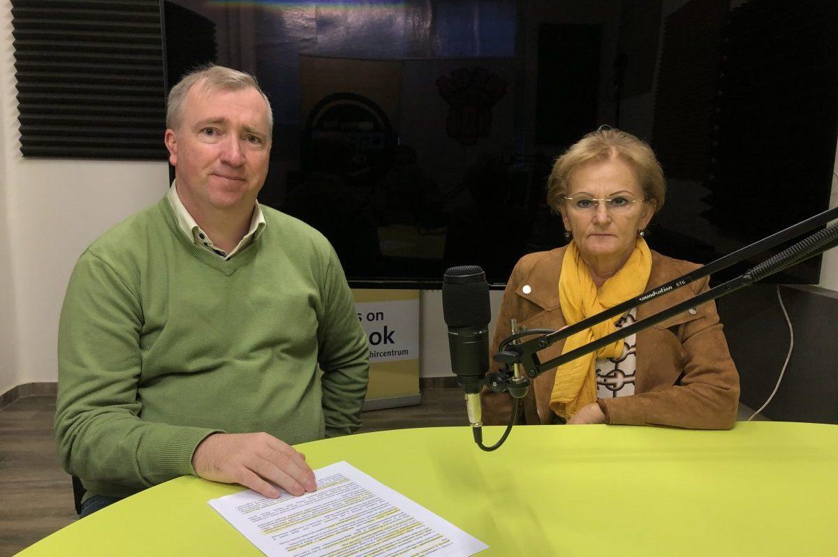 Kovács Zsuzsanna: a minőségi oktatás feltételeit kell megteremteni
