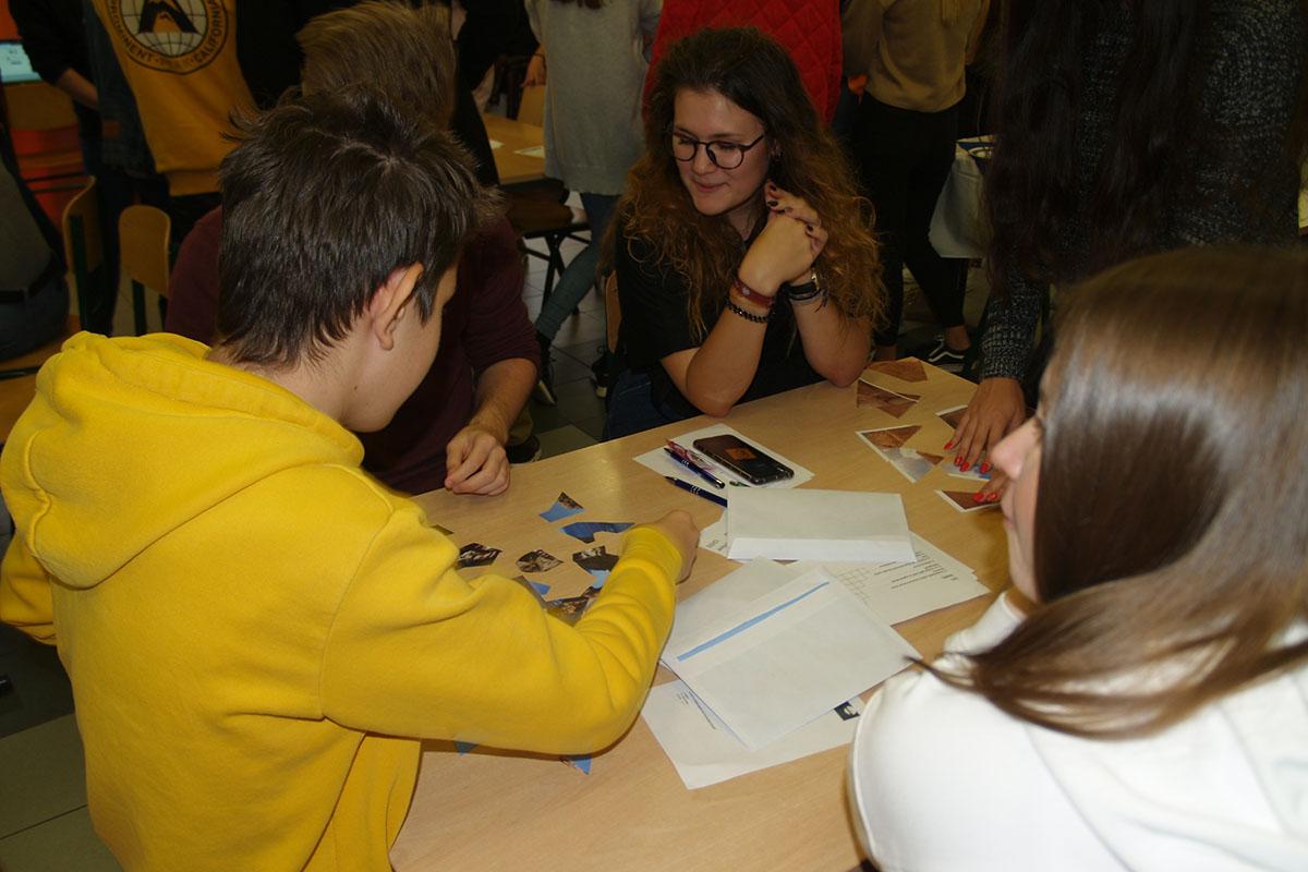 Erasmus Napok a Közgében