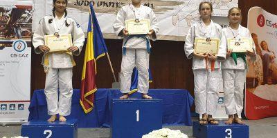 Szabó Karolina, Judo, BM Kano