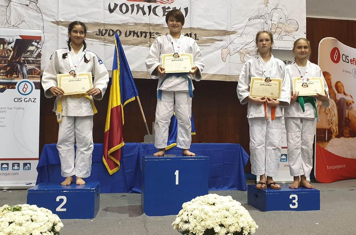 Jól szerepelt a BM Kano Judo SE csapata