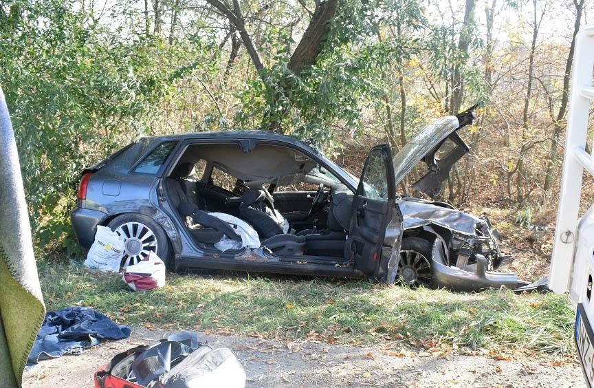 Békéscsaba közelében, Orosházán és Szarvason történt baleset