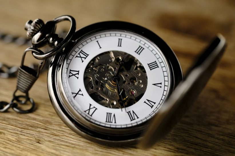óraátállítás, óra, téli időszámítás