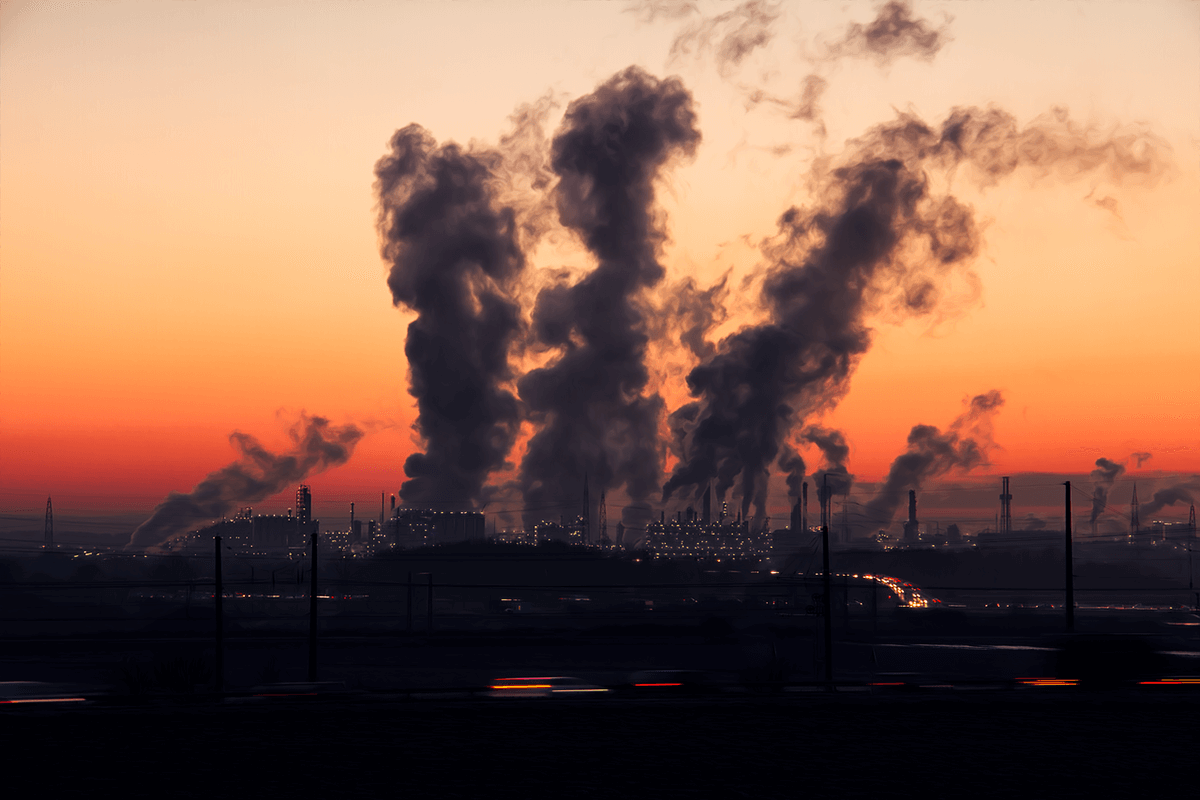 Mintegy 400 ezren haltak meg idő előtt a légszennyezettség miatt 2016-ban az EU-ban