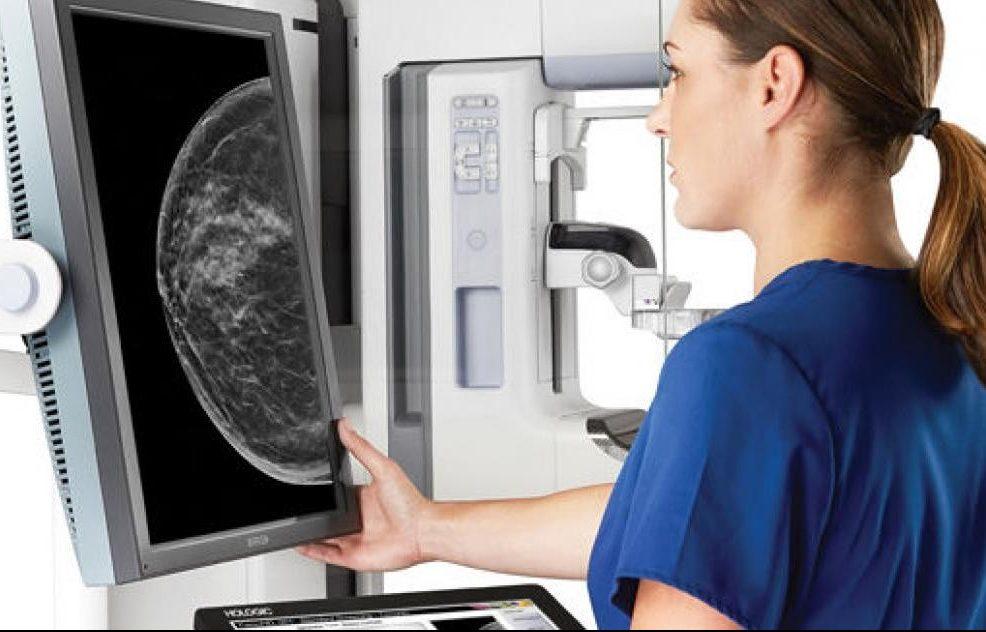 A mesterséges intelligencia jobb a mellrák felismerésében