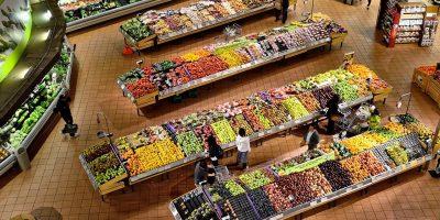 élelmiszerek, élelmiszer, Németországban