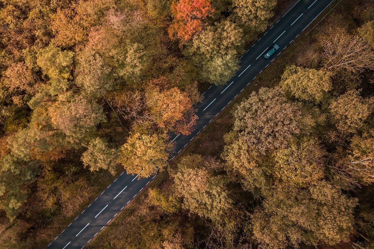 Hasznos tanácsok az őszi közlekedéshez