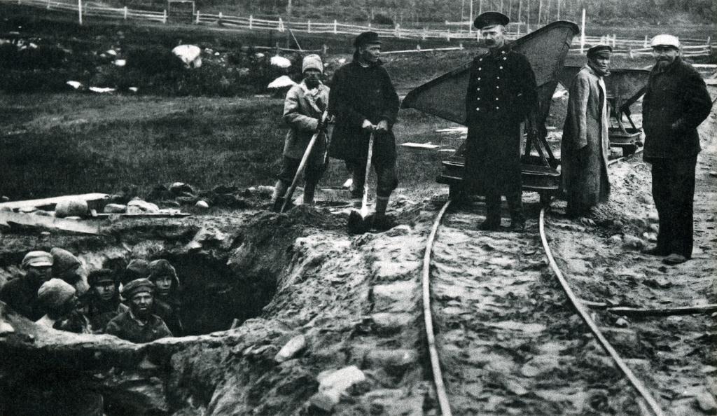 Ma van a Szovjetunióba hurcolt magyar politikai rabok és kényszermunkások emléknapja