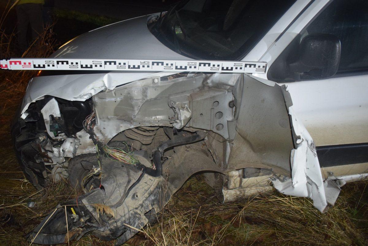 Bélmegyeren baleset, Békéscsabán lopás miatt intézkedtek