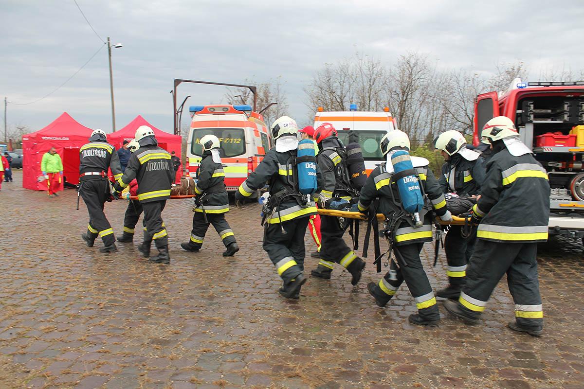 Hatályba lépett a módosított Országos Tűzvédelmi Szabályzat