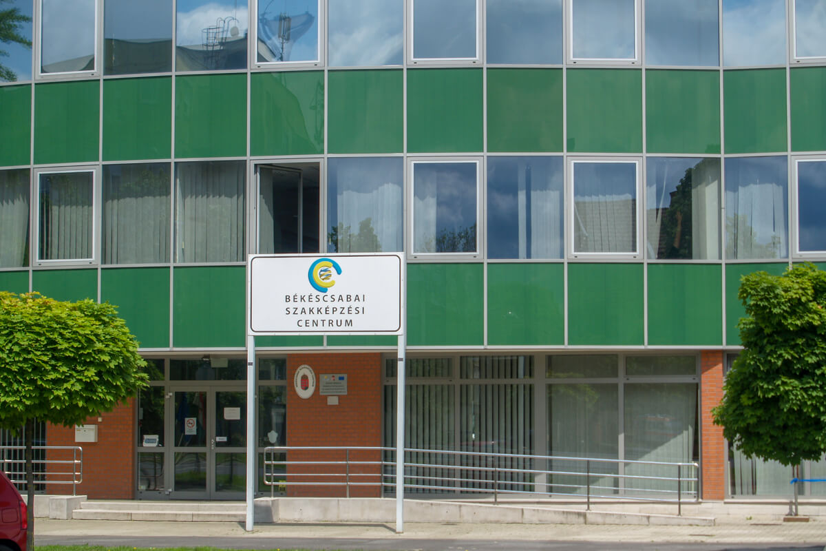 A Békéscsabai Szakképzési Centrum rendkívüli közleménye