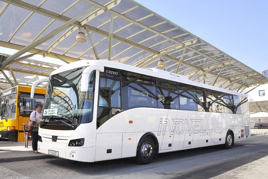 Békés megyébe is érkeznek új buszok