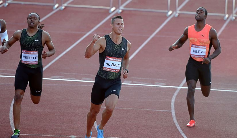 Baji Balázs összefogást kezdeményez a magyar atlétika jövőjéért