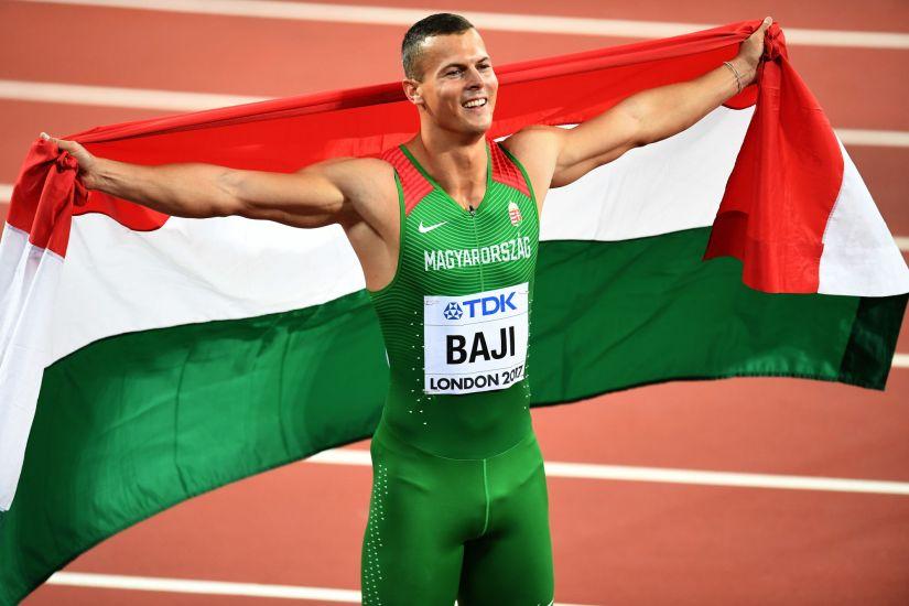 Megrendezhető Budapesten az atlétikai világbajnokság