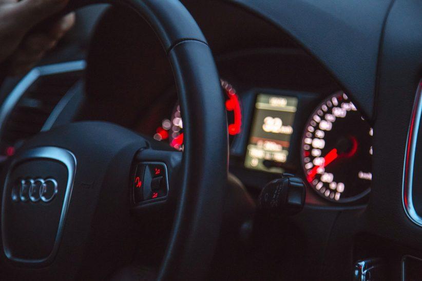 autó, Audi
