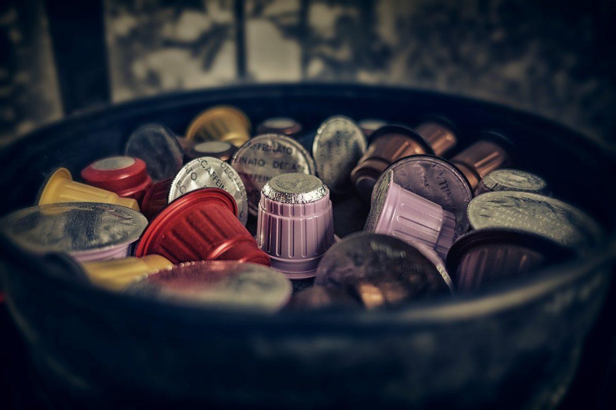 Kiderült, mit rejtenek a kapszulák: két tucat kapszulás kávét tesztelt a Nébih