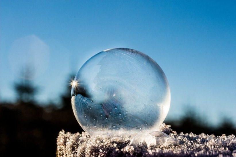 fagyos, tél, hétvégére, havazás, lehűlés