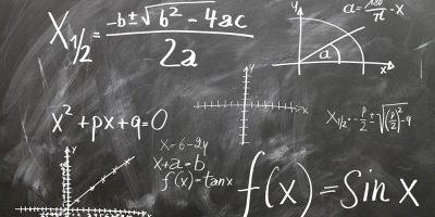 matematika, oktatás