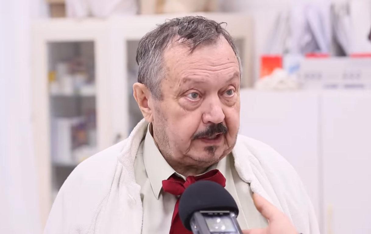 Elhunyt dr. Bereczky Zsolt békéscsabai háziorvos