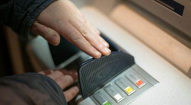 ATM, automata, készpénz, forint