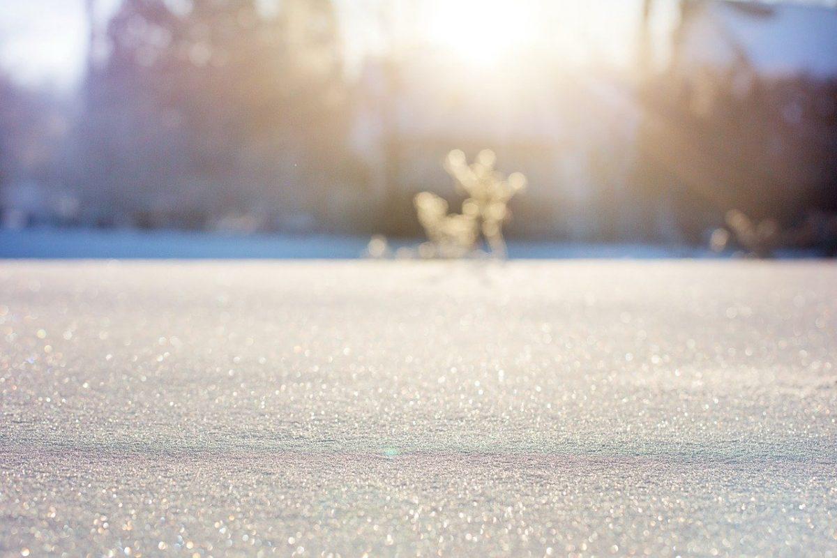 Hétfőn többfelé kifehéredhet a táj, havazás várható