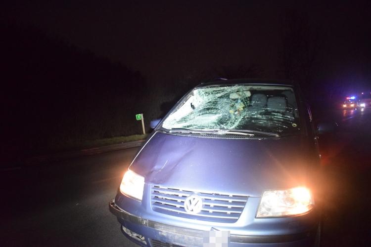 Doboz határában baleset, Békéscsabán garázdaság miatt intézkedtek