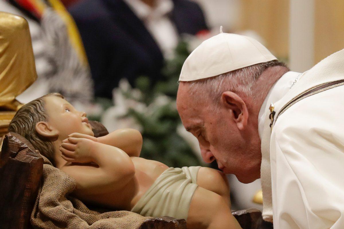 Koronavírus – Hívők nélküli húsvéti szertartásokat rendelt el a Vatikán