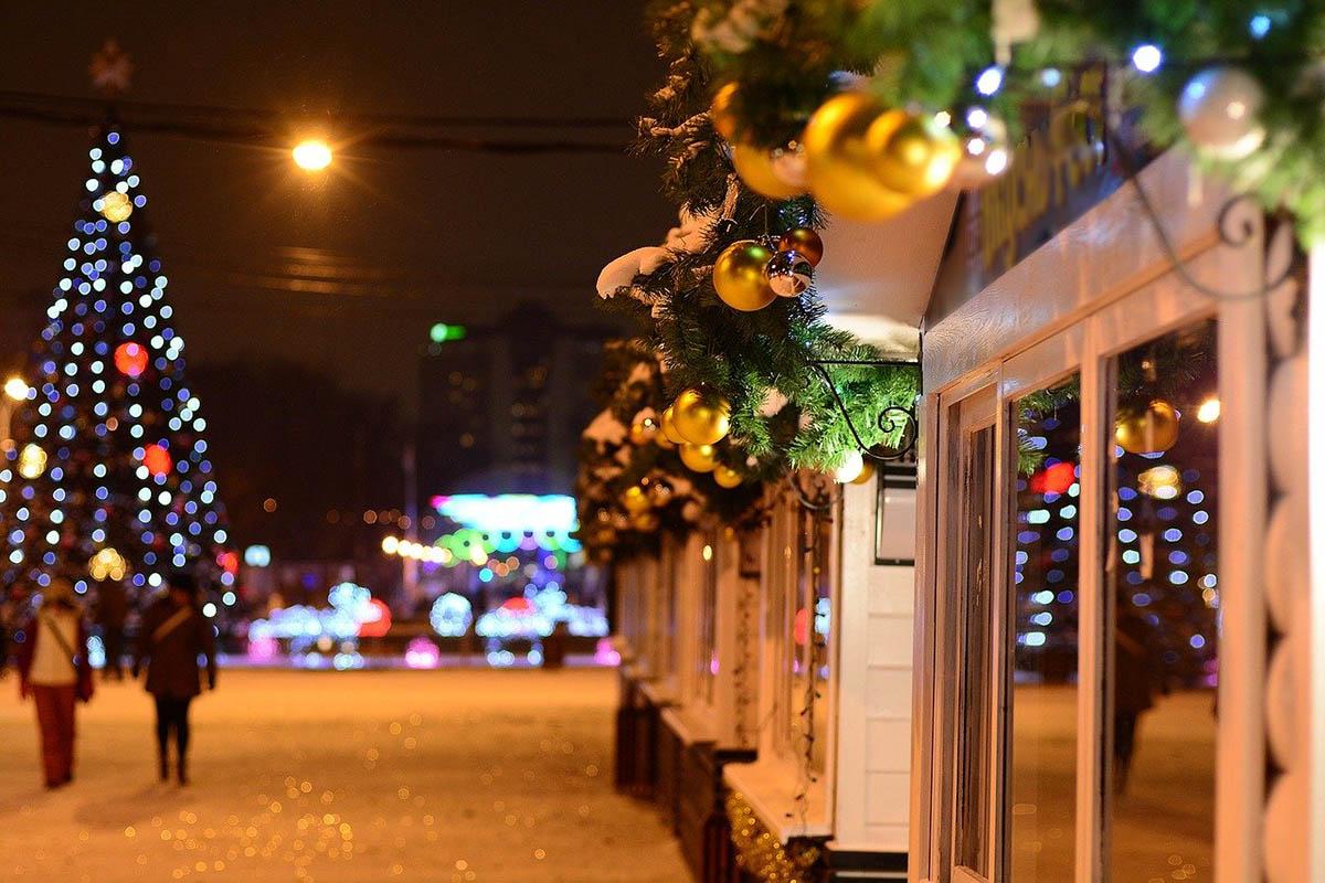 Viharos széllel érkezhet a karácsony