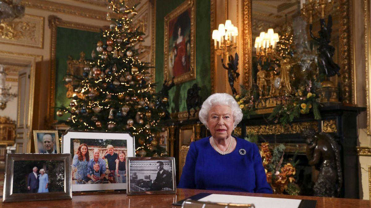 A megbékélés fontosságát hangsúlyozta karácsonyi üzenetében a brit uralkodó