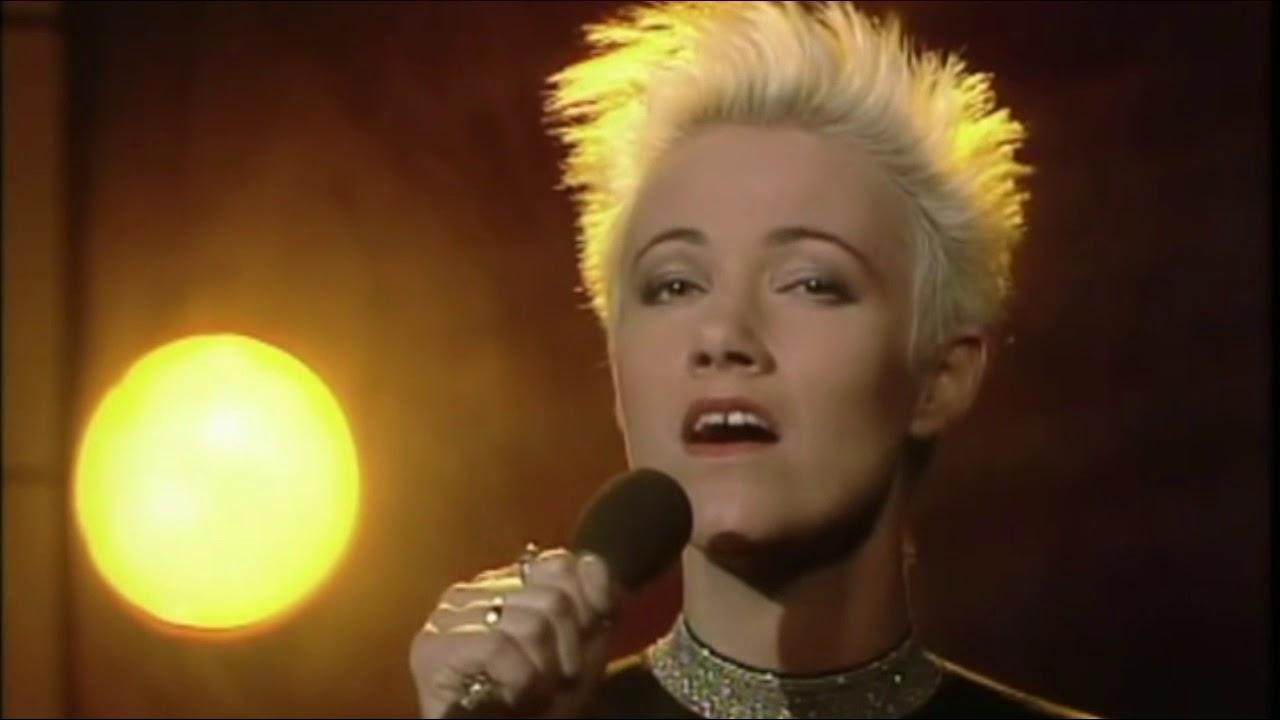 Meghalt Marie Fredriksson, a Roxette énekesnője