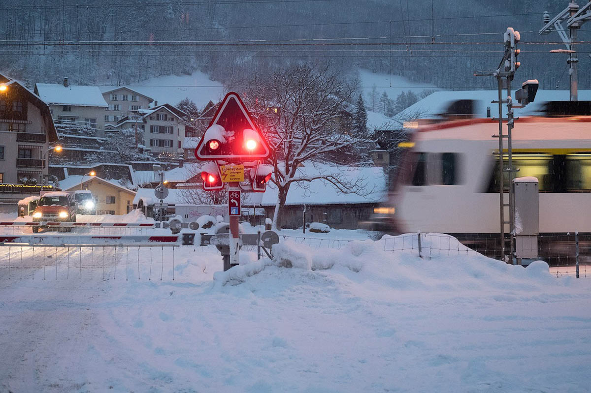 Érdemi havazás a jövő héten sem várható