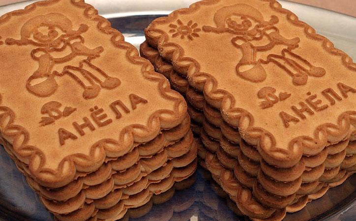 Rákkeltő kekszet hívott vissza a Nébih
