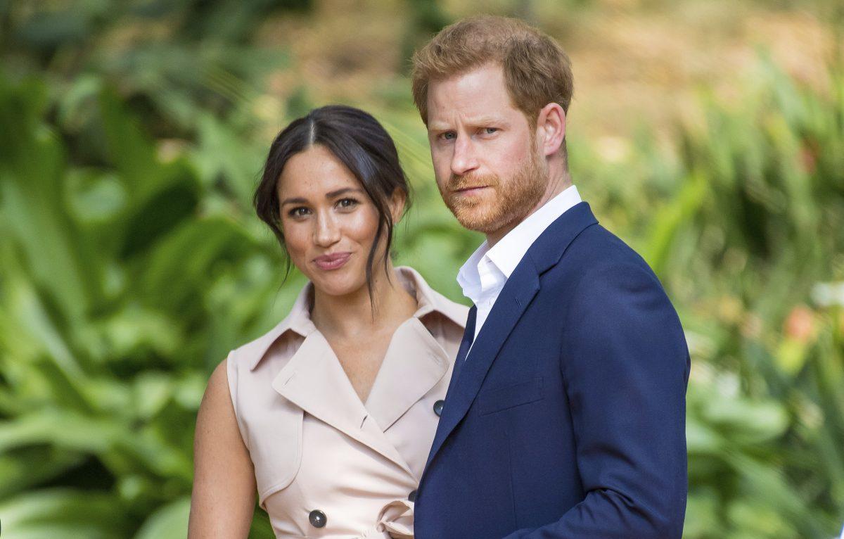 Harry herceg és Meghan hercegnő lemond királyi titulusáról
