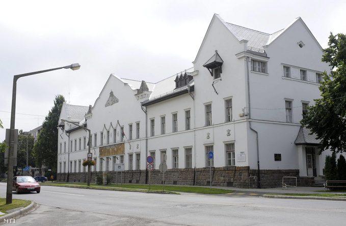 Szent István Egyetem, szarvasi