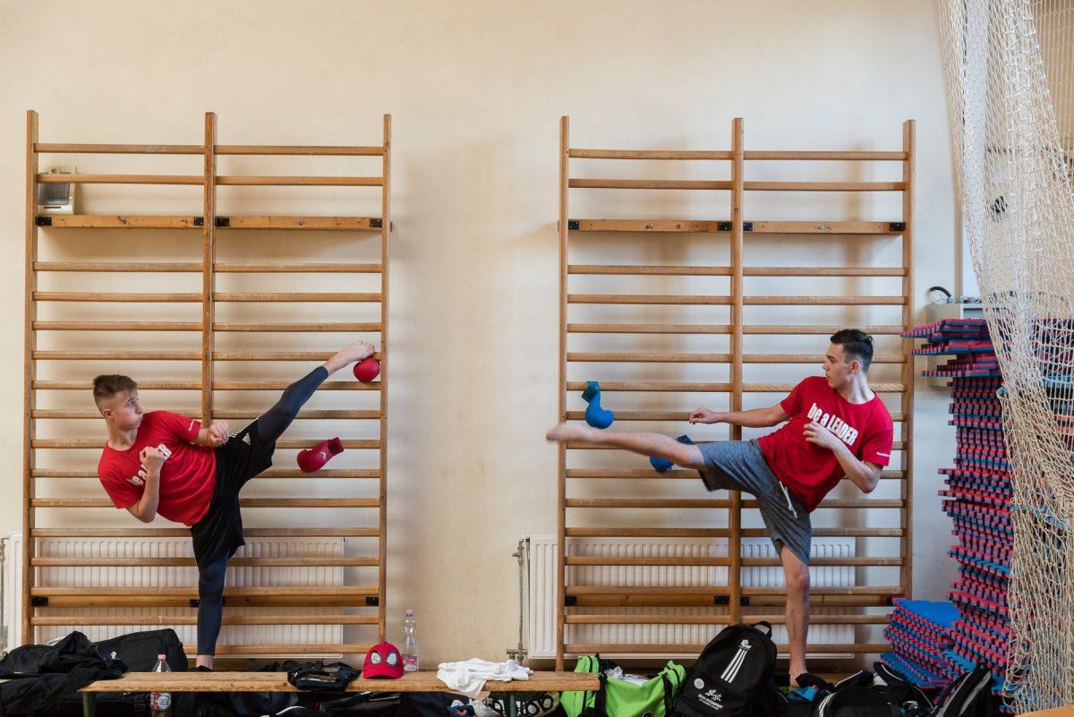 Korosztályos karate Eb – Rekordlétszámú magyar csapat Budapesten