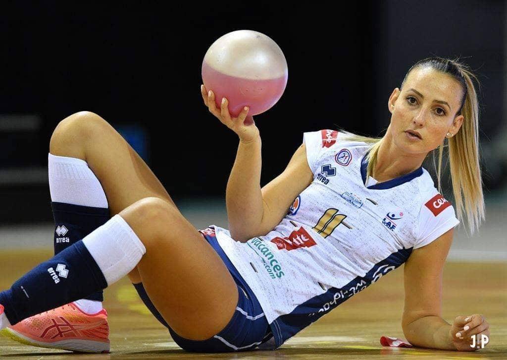 Tanja Grbic: Magamban és az elvégzett munkában hiszek