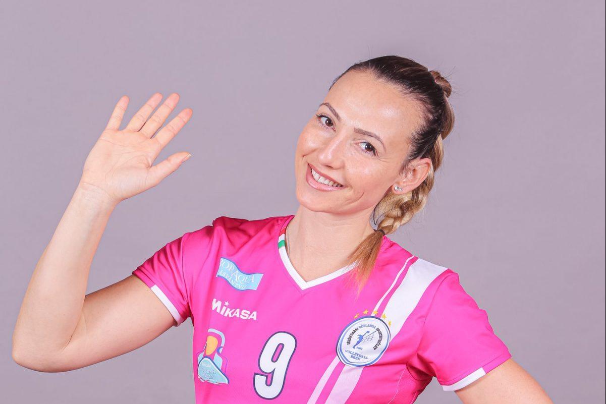 Tanja Grbic: Sok erőt és önbizalmat ad a nézőktől kapott biztatás
