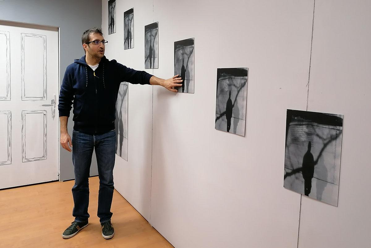 Interaktív kiállítás a drogokról, függőségekről