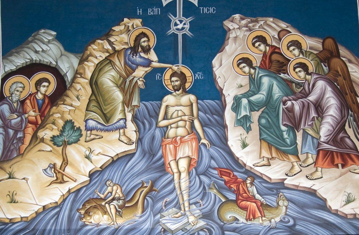 Vízkereszt hagyományában megjelenik a keleti és nyugati örökség is