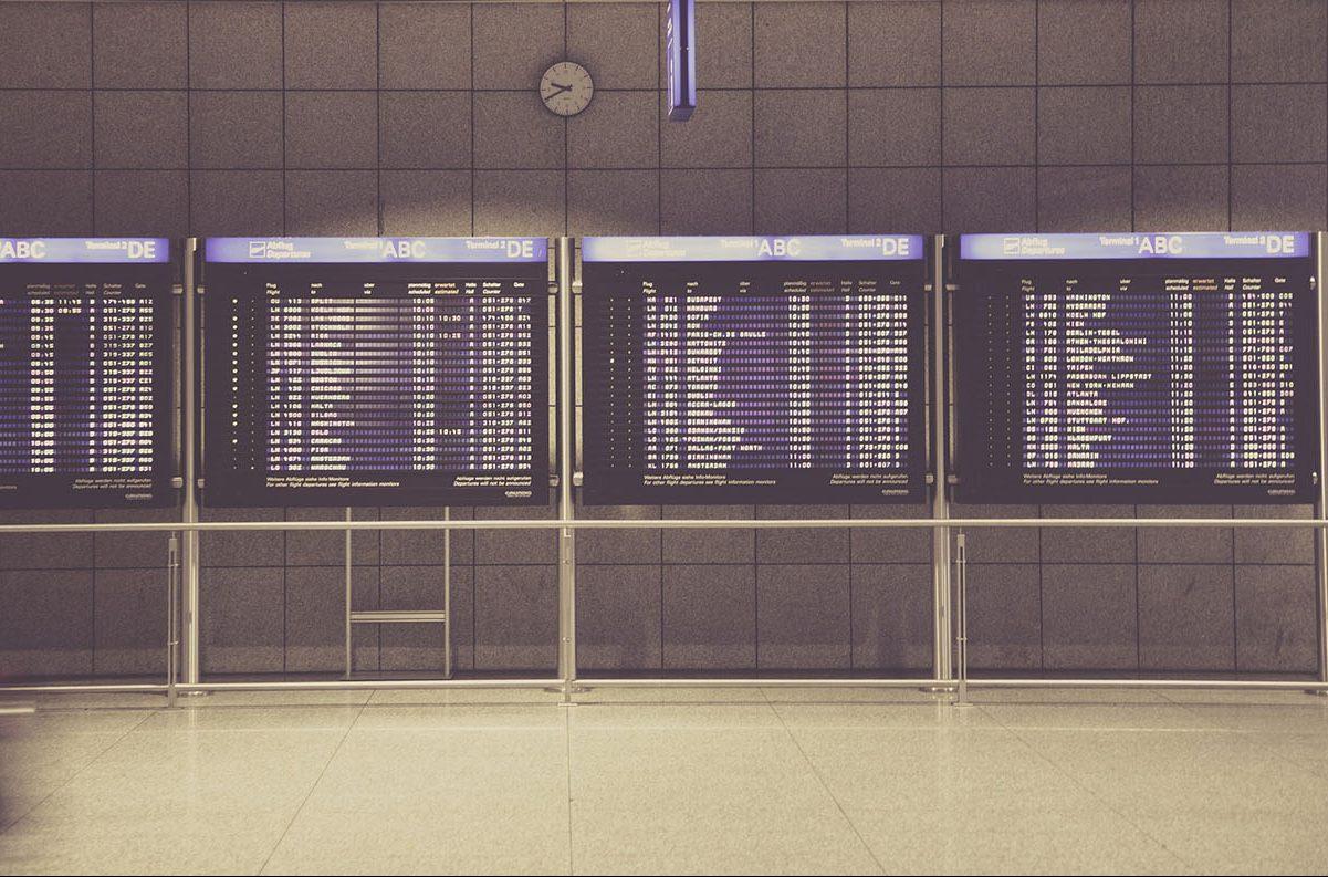 Koronavírus – A Budapest Airport felkészült a rendkívüli hatósági intézkedésekre
