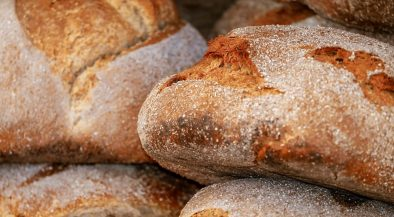 kenyérdrágulás, kenyérgabona