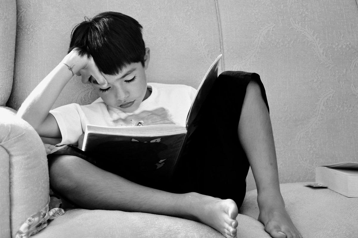 A félévi bizonyítvány sok gyermekben kelthet szorongást