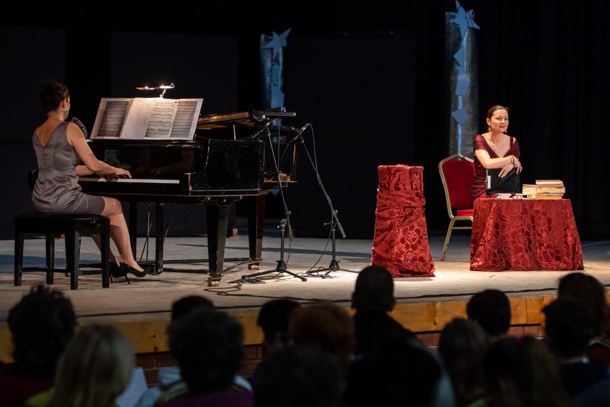 Előadással ünnepelték a Magyar Kultúra Napját Békésen