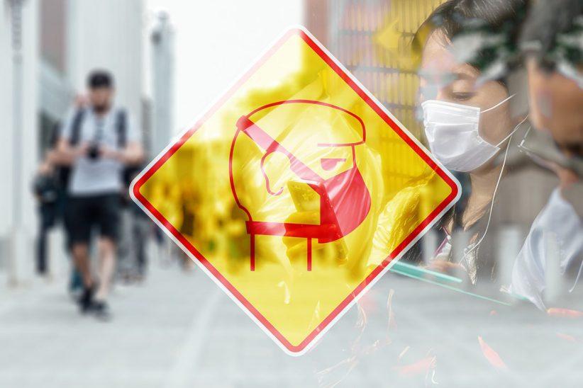 óvintézkedéseket, kínában, fertőzöttek, járvány, vírus, koronavírus
