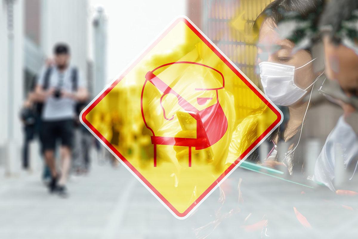 A koronavírus megfékezte Kínában a légszennyezést